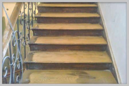 Sanierung-von-Holztreppen