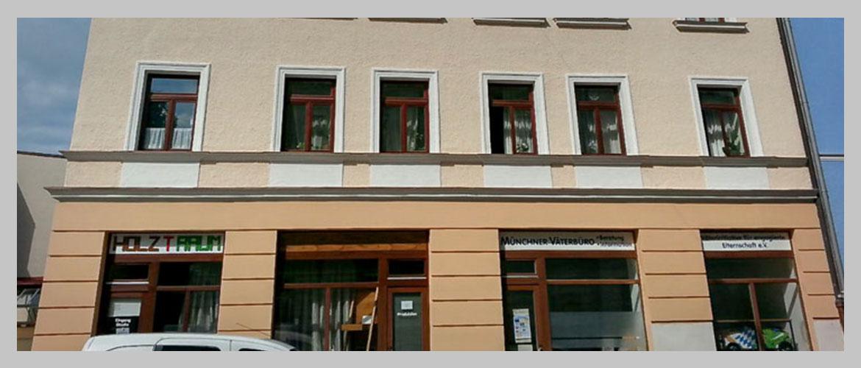Fassaden Sanieren Renovieren Kistenpfennig Malerbetriebe Gmbh